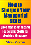 sharpen management skills